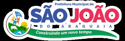 Prefeitura Municipal de São João do Araguaia | Gestão 2021-2024